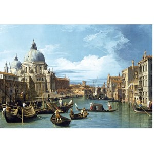 """Puzzle Michele Wilson (A496-750) - Canaletto: """"Canaletto"""" - 750 pieces puzzle"""