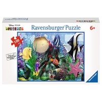 "Ravensburger (10575) - ""Hanging Around"" - 100 pieces puzzle"