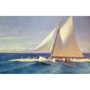 """Puzzle Michele Wilson (H278-200) - Edward Hopper: """"Edward Hopper"""" - 200 pieces puzzle"""