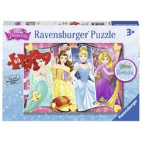 "Ravensburger (09632) - ""Heartsong"" - 60 pieces puzzle"