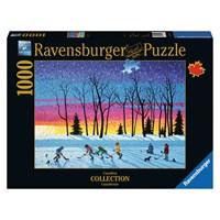 "Ravensburger (19544) - ""Sundown & Stars"" - 1000 pieces puzzle"