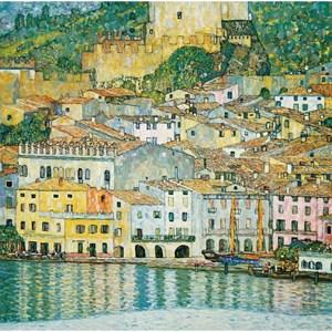"""Puzzle Michele Wilson (A197-750) - Gustav Klimt: """"Klimt Gustav"""" - 750 pieces puzzle"""
