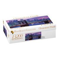 "Clementoni (38009) - ""New York"" - 13200 pieces puzzle"