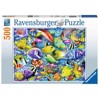 "Ravensburger (14796) - ""Underwater"" - 500 pieces puzzle"