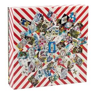"""Chronicle Books / Galison (9780735354715) - Christian Lacroix: """"Maison De Jeu"""" - 250 pieces puzzle"""