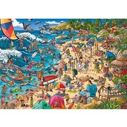 """Heye (29922) - """"Seashore"""" - 1000 pieces puzzle"""
