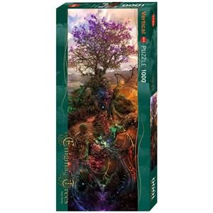 "Heye (29910) - Andy Thomas: ""Magnesium Tree"" - 1000 pieces puzzle"