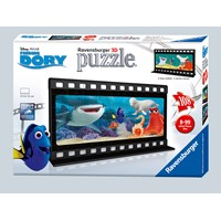 "Ravensburger (11211) - ""Finding Dory"" - 108 pieces puzzle"