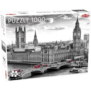 "Tactic (55235) - ""Westminster"" - 1000 pieces puzzle"
