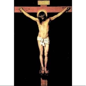 """Impronte Edizioni (144) - Diego Velázquez: """"Crucifixion"""" - 1000 pieces puzzle"""