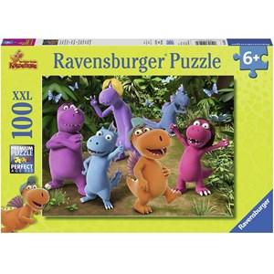 "Ravensburger (10407) - ""Kokosnuss"" - 100 pieces puzzle"