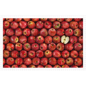 "Pintoo (h2006) - ""Fruits, Apple"" - 1000 pieces puzzle"