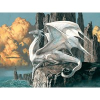 "Ravensburger (15696) - ""Dragon"" - 1000 pieces puzzle"
