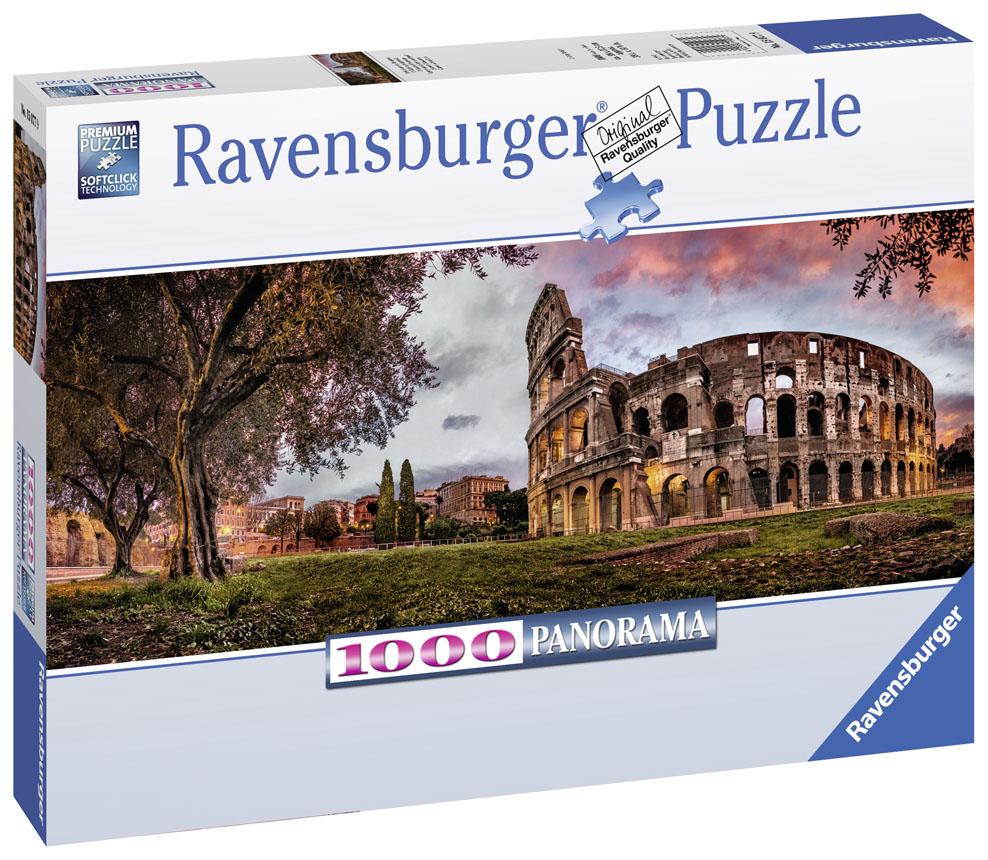 rome puzzle
