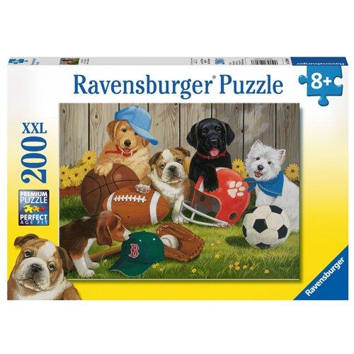 200-Piece Schmidt Puppies Children/'s Jigsaw Puzzle