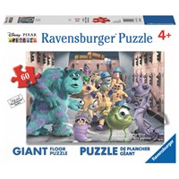"Ravensburger (05433) - ""The Whole Gang"" - 60 pieces puzzle"