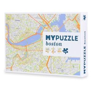"""Geo Toys (GEO 215) - """"Boston Mypuzzle"""" - 1000 pieces puzzle"""