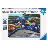 "Ravensburger (10912) - ""Nemo and his Friends"" - 100 pieces puzzle"